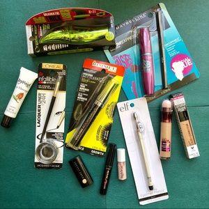 ‼️NEW Makeup Bundle 12 items